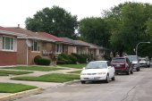 The South Chicago Retrofit Project (SCRP) is an effort to connect residents of the Southeast Side with service providers who can help make their homes more energy efficient, comfortable, and affordable.