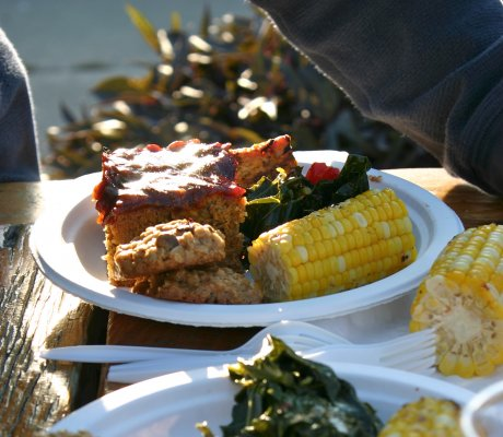 "...and <a href=""http://majanicatering.com/1714.html"">Majani Catering</a>, whose Chef Tsadakeeyah creates vegan culinary masterpieces."